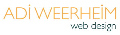 AdiW Web Design