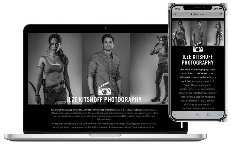 Ilze Kitshoff Photography